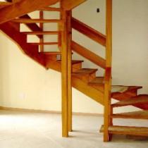 Чем отделать ступени бетонной лестницы в доме