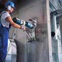 Технология сверления отверстий в бетоне своими руками