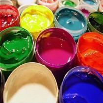 Какая краска лучше для покраски стен в квартире?