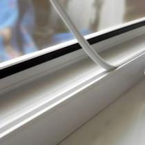 Штапики для пластиковых окон