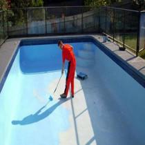 Препятствие разрушению — гидроизоляция бассейна изнутри
