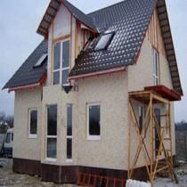 Этапы строительства дома из газосиликатных блоков