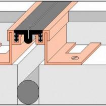 Устройство деформационных швов в бетонном полу