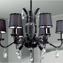 Какой светильник лучше выбрать для натяжного потолка?