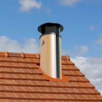 Каким должно быть устройство дымохода в бане или частном доме?