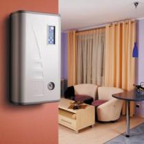 Установка электрического отопления для частного дома