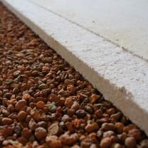 Технология утепления пола керамзитом в деревянном доме, бане