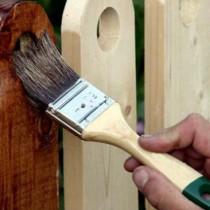 Как обрабатывать древесину медным купоросом?