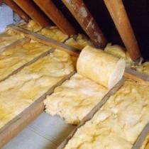 Материалы для утепления потолка в частном доме