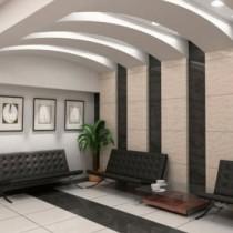 Нюансы установки потолка из гипсокартона