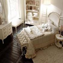 Идеи дизайна и фото спален в классическом стиле