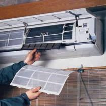 Об обязательной процедуре — чистке домашнего кондиционера