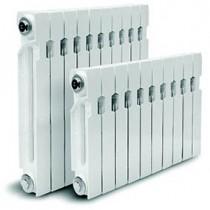Вопрос о выборе биметаллических радиаторов отопления