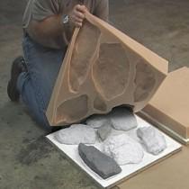 Материалы формы для изготовления искусственного камня