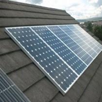 Использование солнечных батарей для отопления дома