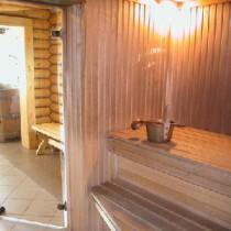 Заливка бетонного пола в бане своими руками