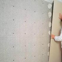 Поклейка гипсокартона на стены — как правильно?