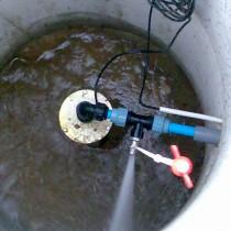 Прокладываем водопровод на даче своими руками из колодца