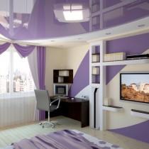 Красим стены в квартире — какая краска нужна?