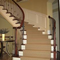 Конструкция лестницы на второй этаж своими руками