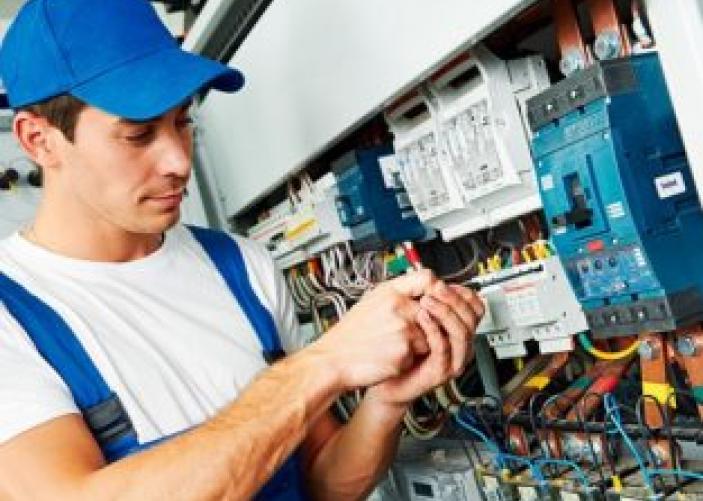 Домашний электрощиток, сборка и монтаж
