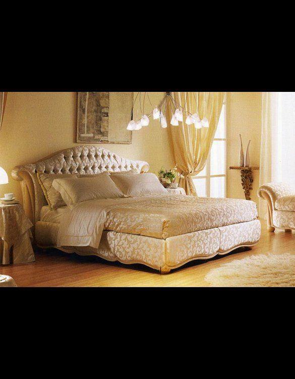 Итальянская классическая мебель — комфорт и долговечность