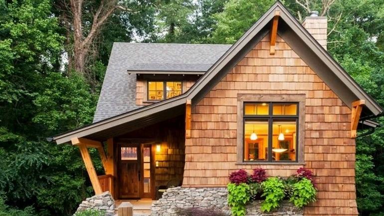 Как быстро и недорого построить дом из газобетона своими руками
