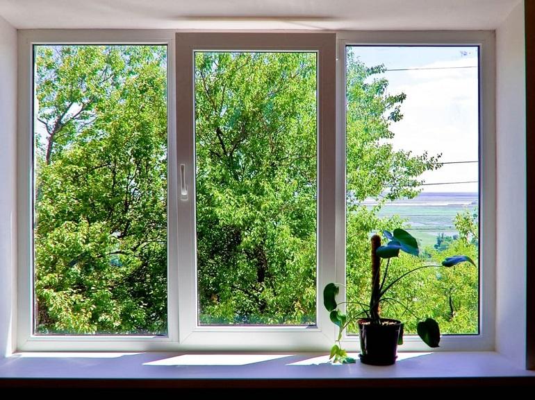 Положительные стороны использования пластиковых окон