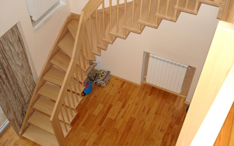 Изготовление и расчет лестниц своими руками 411