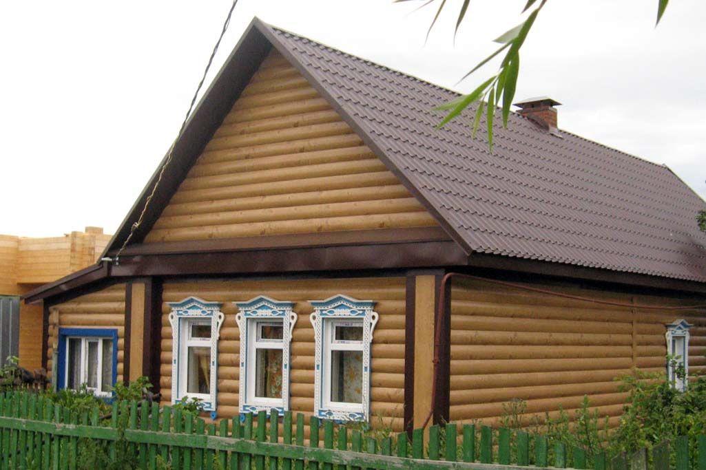 Утепление фасадов в зимнее время