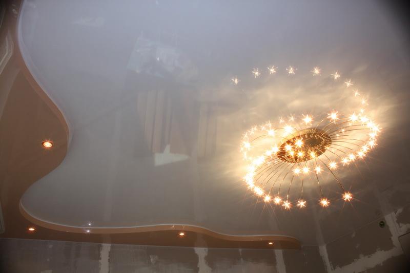 Купить люстру в Барнауле, сравнить цены на люстры в