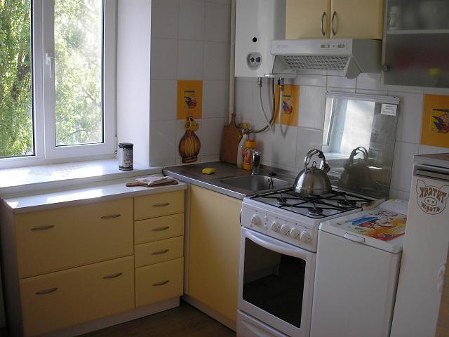 Кухни с газом дизайн