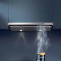 Правильная установка вытяжки над газовой плитой