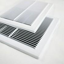 Выбираем вентиляционную решетку с обратным клапаном