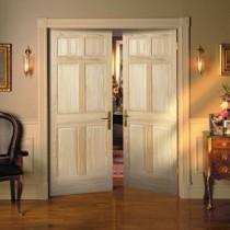 Куда должны открываться межкомнатные двери?
