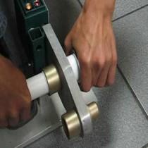 Сварка полипропиленовых труб инструкция