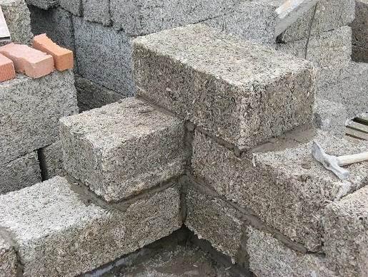 Арболитовые блоки в домашних условиях своими руками фото 837