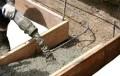 Расчет марки бетона для ленточного фундамента