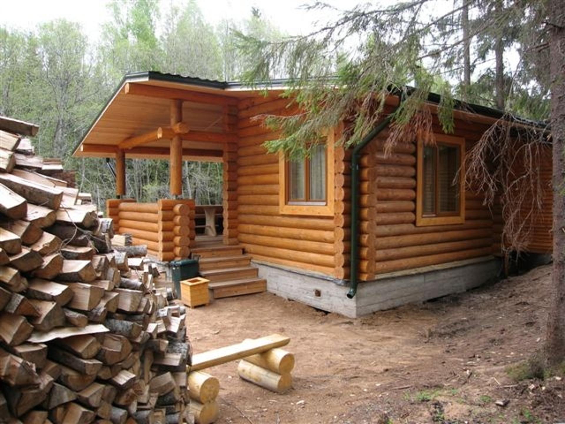 Недорого построить дом своими руками