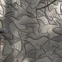 Изготовление изделий из декоративного бетона своими руками