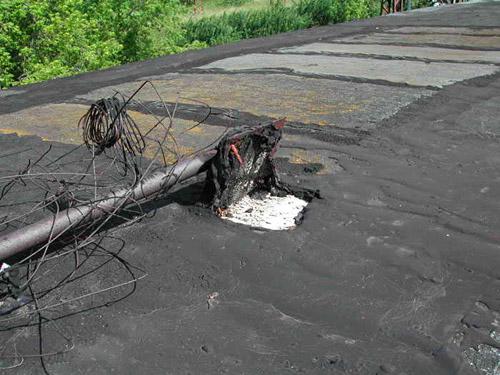 Крыши ваз-2107 шумоизоляция