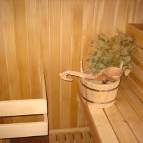Обязательное утепление потолка в бане