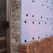 Преимущества утепления фасада пенополистиролом