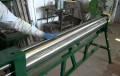 Создание станка для гибки листового металла
