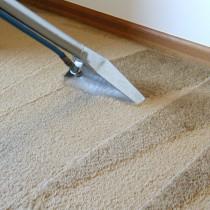 Проводим чистку ковролина в домашних условиях