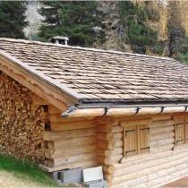 Проводим утепление крыши бани своими руками