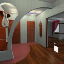 Изготовление дверных проемов из гипсокартона