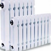 Расчет количества секций в биметаллических радиаторах отопления