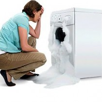 Особенности ремонта стиральной машины Индезит