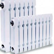 Технические характеристики чугунных радиаторов отопления